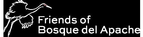 Friends of Bosque Del Apache Logo